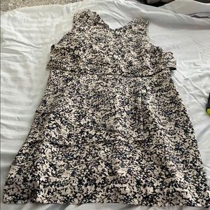 Jcrew - size 14 dress never worn